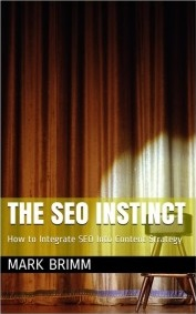 The SEO Instinct book