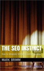 The SEO Instinct book
