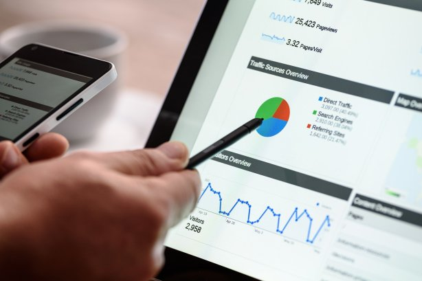 Hire Mark Brimm as your digital marketing strategist!